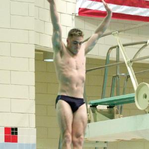 Brian Mariano won the high school one-meter springboard diving national championship in 2002, only months after his famous flipping throw-in secured a Class LL state title for the NHS boys' soccer team.