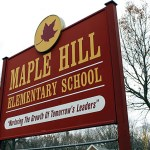 Maple Hills School in Naugatuck.