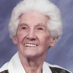 Hazel Irene (Davis) Hall