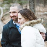 Daniel Victoria and Jennifer Siraco