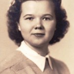 Evelyn (Neumann) Griswold