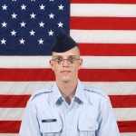 Air Force Airman Michal K. Gessner CONTRIBUTED