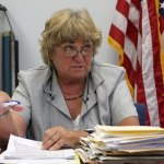 First Selectman Susan Cable said she'd try to find a way to budget a Hurst tool for the fire department.