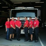 The Naugatuck Fire Department is only a few votes away from winning a $10,000 grant. Take the quiz online at www.BeFireSmart.com-naugatuck-fire-dept win for Naugatuck.