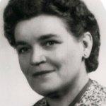 Agnes M. (Baukus) Loyer