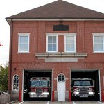 Fire Chief Ken Hanks requested contingency funds to pay for repairs to two Fire Department vehicles.