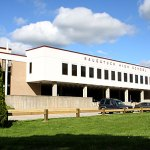 The borough board approved contractors for Naugatuck High School renovations at a special meeting Monday night.