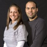 Emily M. Rollinson and Paul M. Tomas. -CONTRIBUTED