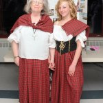 The Naugatuck Cultural Council held its second annual International Cultural Heritage Night on March 15 at Naugatuck High School.  – LUKE MARSHALL