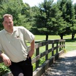 Hop Brook Golf Course pro Bob Clark received a three-year contract extension from the borough. –FILE PHOTO
