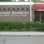 Carl Schiano's former medical practice on Rubber Avenue in Naugatuck. Schiano surrendered his medical license June 14. The medical records of his former patients are available through the Connecticut Department of Public Health. –RA ARCHIVE