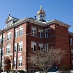 St. Francis–St. Hedwig School.