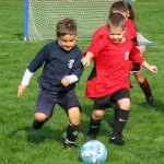 Prospect Youth Soccer is holding registration for spring soccer. –FILE PHOTO