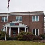 The Eastern Co.'s headquarters on Bridge Street in Naugatuck. –RA ARCHIVE