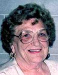 Obituary: Josephine E. (Yvasauskas) Coffey