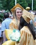 WRHS graduation