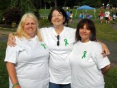 Jayden's Journey to Research was held Aug. 10 at Hotchkiss Park in Prospect. The event was a 5K to raise money for and awareness about chromosome disorders. The event was put on by Delfim and Susan Regalado as a way to honor their son Jayden, 5, who has a rare chromosome disorder. –LUKE MARSHALL