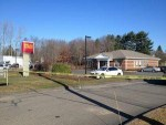 Armed men rob bank in Prospect
