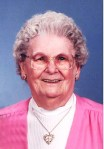 Obituary: Mildred Evancovitch