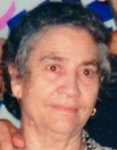 Obituary: Ana D. Rodrigues