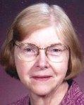 Obituary: Nancy (Darling) Wilmot