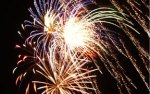 Borough hosting fireworks celebration