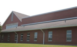 The Region 16 Board of Education has approved a $51,575 bid to repair and replace the roof over the art wing at Woodland Regional High School in Beacon Falls. –ELIO GUGLIOTTI