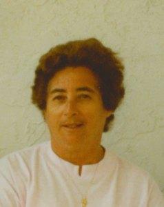 Josephine (Longo) Santos
