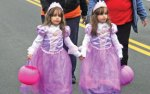 Legion, firefighters hosting Halloween parade