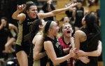 Hawks reach final