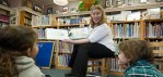 New year brings new program librarian