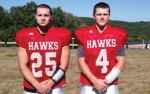 Old coach returns to lead young Hawks