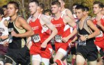 Woodland races at states