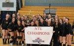 Hawks claim NVL crown