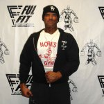 INBF and Team Fulton athlete Dean Lebreiro of Naugatuck placed second in the Master's Men over 50 category Oct. 17 at the Fulton Fitness 2015 Autumn Explosion Bodybuilding competition in New Haven. –CONTRIBUTED