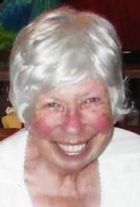 Marilyn Norma (Carlson) Vought