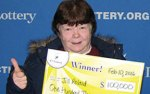 Naugatuck woman wins $100,000 prize