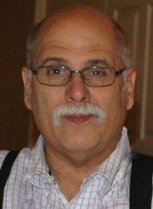 Mark E. Ruccio