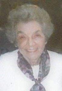 Josephine Gibino
