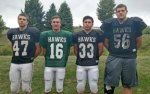 Young Hawks ready to kick off season