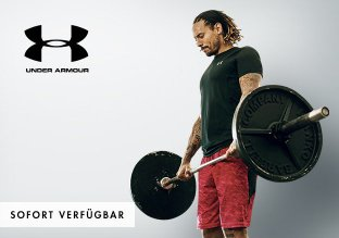 Under Armour Deal bei Amazon BuyVIP
