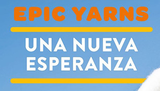 Star Wars Epic Yarns - Spanish - Una Nueva Esperanza - feature