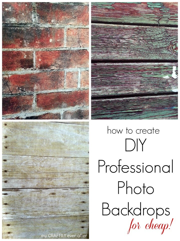 How to Create Professional Photo Backdrops