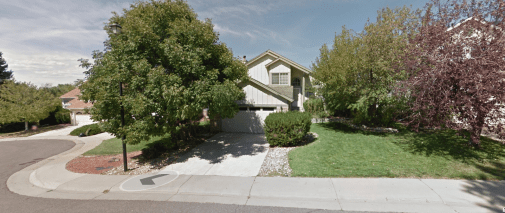 9533 Devonshire Place, Highlands Ranch, Colorado 80126