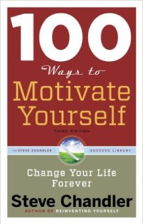 100 ways to motivate yourself best books