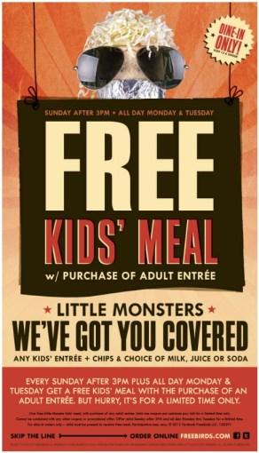 ScreenHunter 72 Aug. 24 09.03 Freebirds World Burrito ~ Kids Eat FREE Sunday Nights Through Tuesday!