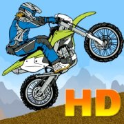717Q8lm3xhL. SL500 AA300 .png Amazon ~ FREE Moto Mania HD App for Android + $1 FREE MP3 Credit