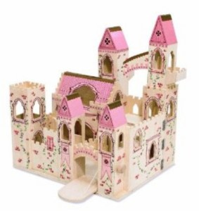 ScreenHunter 91 Sep. 15 13.47 283x300 Melissa & Doug Wooden Princess Castle ~ $47.50 + FREE Shipping (52% Off!)