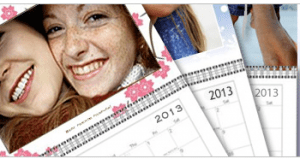 calendar Free Personalized Wall Calendar Just Pay S&H
