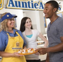 ScreenHunter 150 Oct. 12 14.24 300x297 Stop By Auntie Annes For Sampling Saturdays!
